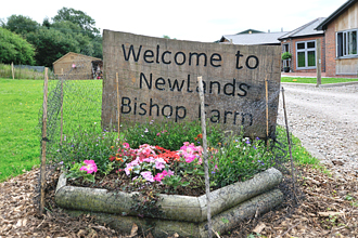 Newlands Bishop Farm