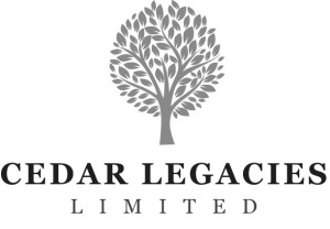 Cedar Legacies Ltd Logo