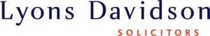 Lyons Davidson logo file