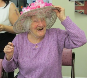 Blanning Dementia Day Centre in Solihull