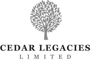 Cedar Legacies Ltd Logo