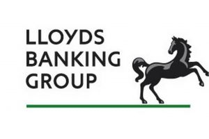 Lloyds Bank volunteered at Solihull charity the Family Care Trust