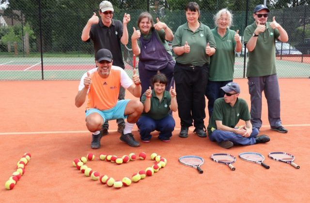 Postcode Community Trust and Sport England grants secure sport activities at the farm and blanning centre